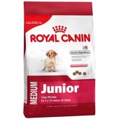 «Royal Canin Medium junior»